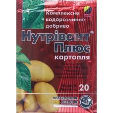Нутрівант Плюс картопля (20 гр)