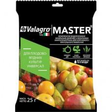 MASTER для плодово-ягідних культур універсал (25 гр)