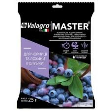 MASTER для чорниці та лохини (25 гр)
